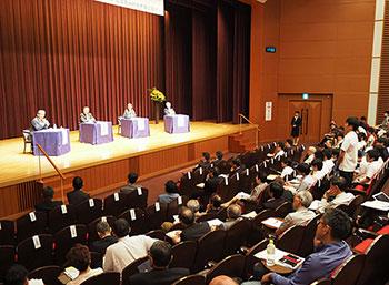 京都21世紀教育創造フォーラムイメージ